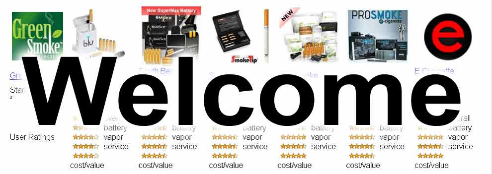 Prado Electronic Cigarette New